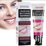 Dr Rashel Charcoal Whitening Toothpaste | Bath & Body for sale in Nairobi, Nairobi Central