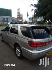 Toyota Vista 2004 Silver | Cars for sale in Nairobi, Nairobi South