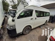 New Toyota HiAce 2013 White | Buses for sale in Nairobi, Kilimani