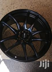 Nissan Skyline 18 Inch Alloy Wheels Brand New | Vehicle Parts & Accessories for sale in Nairobi, Nairobi Central