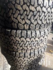 285/55R20 BF Goodrich Atk02 Tyres | Vehicle Parts & Accessories for sale in Nairobi, Nairobi Central