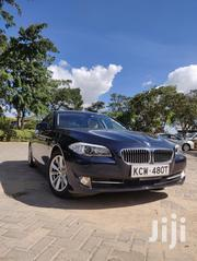 BMW 523i 2012 Blue | Cars for sale in Nairobi, Ngara
