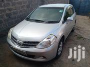 Nissan Tiida 2009 Silver | Cars for sale in Kiambu, Thika