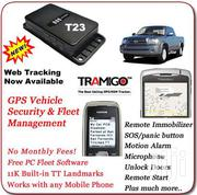 Gps Car Tracking Vehicle Car Trackers Call | Vehicle Parts & Accessories for sale in Nairobi, Nairobi Central