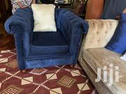 6 Seater Chesterfield Sofas in Good Condition.   Furniture for sale in Nairobi, Parklands/Highridge