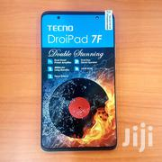 New Tecno DroidPad 7E 16 GB Black | Tablets for sale in Nairobi, Nairobi Central