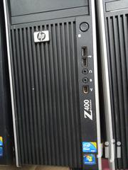 Desktop Computer HP 4GB HDD 500GB | Computer Hardware for sale in Nairobi, Nairobi Central