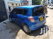 Toyota Ractis 2007 Blue | Cars for sale in Mombasa, Shanzu