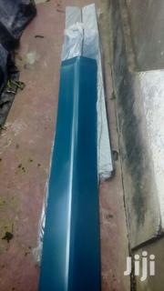 Iron Sheets Ridges Kofia Za Mabati Blue In Color | Building Materials for sale in Mombasa, Ziwa La Ng'Ombe