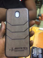 AMG Leather Case For Samsung J7 | Accessories for Mobile Phones & Tablets for sale in Nairobi, Nairobi Central