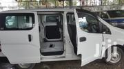Transport Van To Hire 3 Months | Chauffeur & Airport transfer Services for sale in Nairobi, Nairobi Central