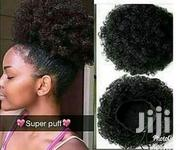 Full Puffy Hair Extensions. | Hair Beauty for sale in Nairobi, Nairobi Central