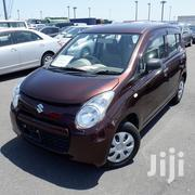Suzuki Alto 2012 Purple | Cars for sale in Mombasa, Shimanzi/Ganjoni