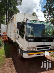 FRR Isuzu Double Chassis 2017 | Trucks & Trailers for sale in Uasin Gishu, Racecourse