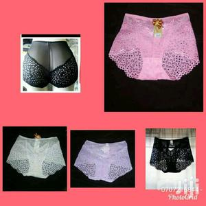 Seamless And Cotton Inner Wears