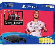 PS4 1TB With FIFA 20 Bundle | Video Games for sale in Nairobi, Westlands