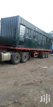 40ft And 20ft Containers For Sale | Manufacturing Equipment for sale in Mombasa, Majengo