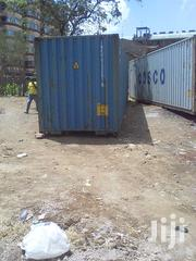 40ft And 20ft Containers For Sale Both Low And High Cube | Manufacturing Equipment for sale in Mombasa, Majengo