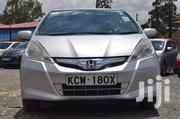 Honda Fit 2012 Automatic Silver | Cars for sale in Nairobi, Karura