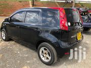 Nissan Note 2008 1.4 Black | Cars for sale in Nairobi, Karura