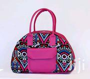 Custom Ankara Travel Bags | Bags for sale in Nairobi, Nairobi Central