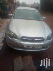 Subaru Legacy 2003 Automatic Gray | Cars for sale in Nairobi, Kahawa West