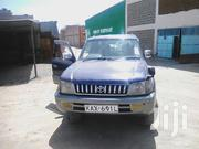 Toyota Land Cruiser Prado 1999 Blue | Cars for sale in Kajiado, Kitengela