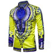 Long Sleeve Shirt for Men | Clothing for sale in Kwale, Ukunda