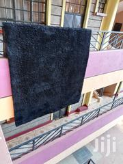9 by 6 Inch Soft Black Carpet | Home Accessories for sale in Kiambu, Hospital (Thika)