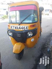 Bajaj Discover 2016 Yellow | Motorcycles & Scooters for sale in Mombasa, Majengo