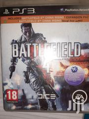 Battlefield 4 | Video Games for sale in Uasin Gishu, Kapsoya