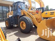 5 Ton Wheelloader Backhoe With Vibrator And Excavators   Heavy Equipments for sale in Nairobi, Embakasi