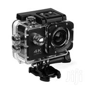 4k Ultra Hd Waterproof Sports Action Camera | Cameras, Video Cameras & Accessories for sale in Mombasa, Mji Wa Kale/Makadara