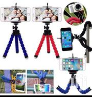 Mini Tripod Stand | Accessories for Mobile Phones & Tablets for sale in Mombasa, Mji Wa Kale/Makadara