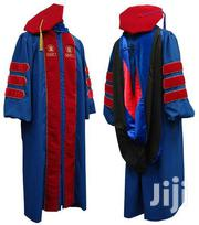Graduation Gowns PHD | Party, Catering & Event Services for sale in Nairobi, Kileleshwa