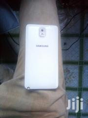 Samsung Galaxy Note 3 32 GB White | Mobile Phones for sale in Mombasa, Tudor