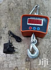 500kgs Digital Hunging Scales | Store Equipment for sale in Nairobi, Nairobi Central