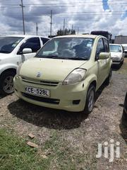 Toyota Passo 2008 Green | Cars for sale in Nairobi, Komarock