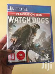 Watch Dogs Playstation 4 | Video Games for sale in Nairobi, Kileleshwa