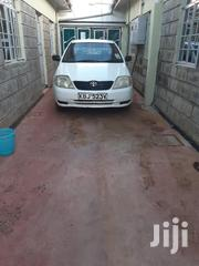 Toyota Corolla 2002 White | Cars for sale in Kitui, Township