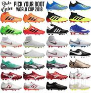 🔥CRAZY OFFERS on Original Soccer Boots. | Shoes for sale in Nairobi, Nairobi Central