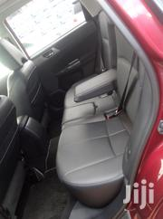 Subaru Forester 2012 Red | Cars for sale in Nairobi, Woodley/Kenyatta Golf Course