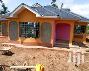 3bedroom Own Compound to Let | Houses & Apartments For Rent for sale in Kisii, Keumbu