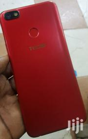 Tecno Spark 2 16 GB Red | Mobile Phones for sale in Nairobi, Nairobi Central