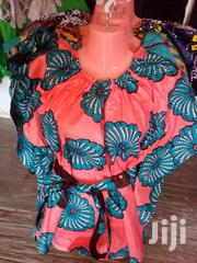 Off Shoulder Floral Tops   Clothing for sale in Mombasa, Bamburi