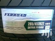 285/45/22 Farroad Tyres Is Made In China   Vehicle Parts & Accessories for sale in Nairobi, Nairobi Central