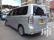 Toyota Voxy 2012 Silver | Cars for sale in Nairobi, Nairobi West