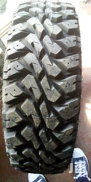 Tyre 235/75 R15 Maxxis Bighorn | Vehicle Parts & Accessories for sale in Nairobi, Nairobi Central