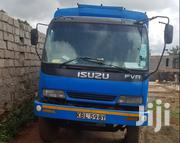Isuzu FVR KBL In Perfect Working Condition. Buy And Drive. | Trucks & Trailers for sale in Kiambu, Thika
