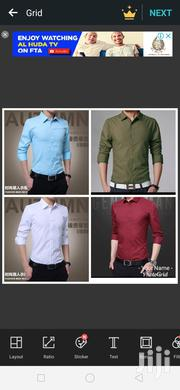 Turkey Official Casual Mens Shirts | Clothing for sale in Nairobi, Nairobi Central